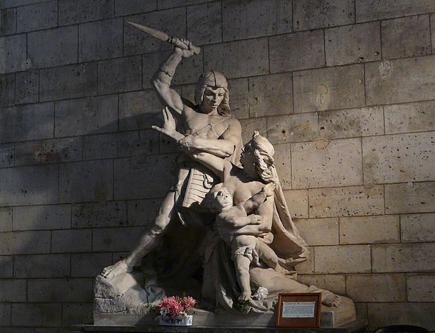 Saint sicaire